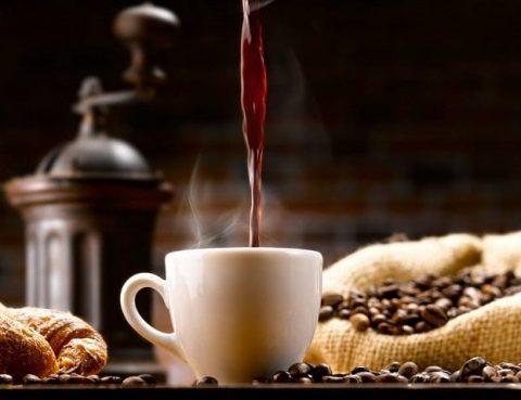 bahaya kafein