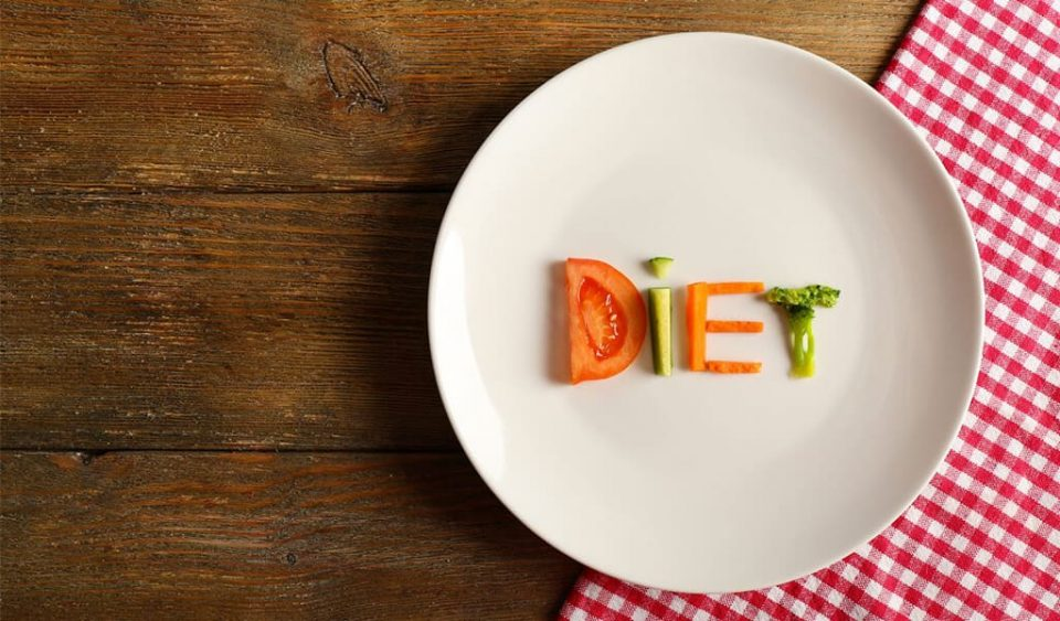 manfaat diet