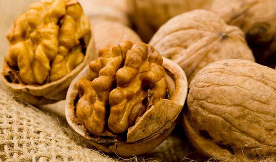 5 Makanan yang Bermanfaat untuk Kesehatan Otak