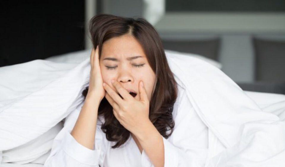 Risiko Kurang Tidur