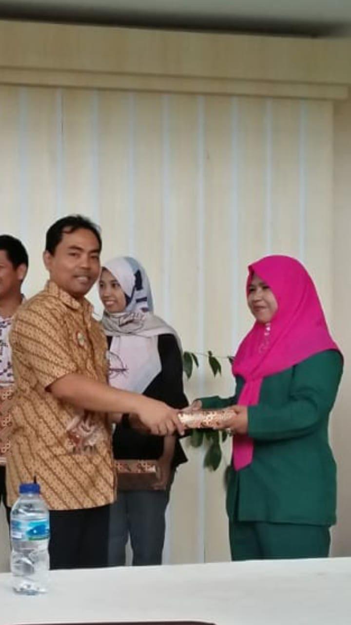 Penghargaan Dari BPJS Kesehatan RS Delima Asih