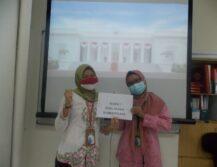 Penyerahan Hadiah Lomba Drama Kemerdekaan & Edukasi 5M